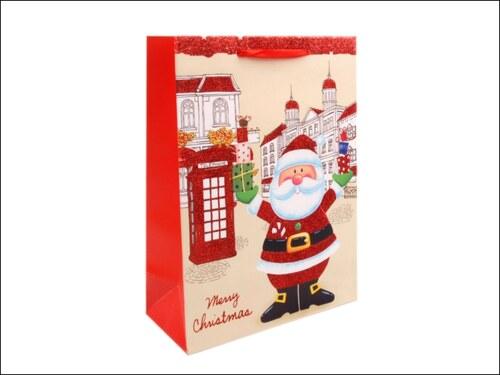 Vánoční taška Santa Claus