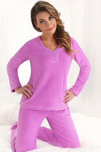 593978d7f3f Dámské pyžamo Dorota KO-111 violet
