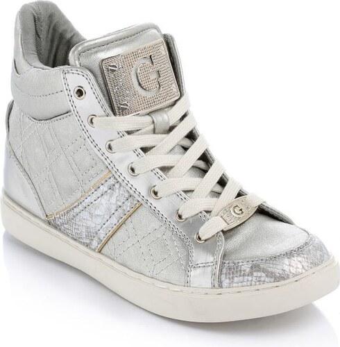 21f3b91b7 Guess Rady Fabric Sneaker - Glami.cz