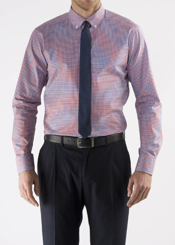 8635f9de650 Blažek Pánská košile formal slim
