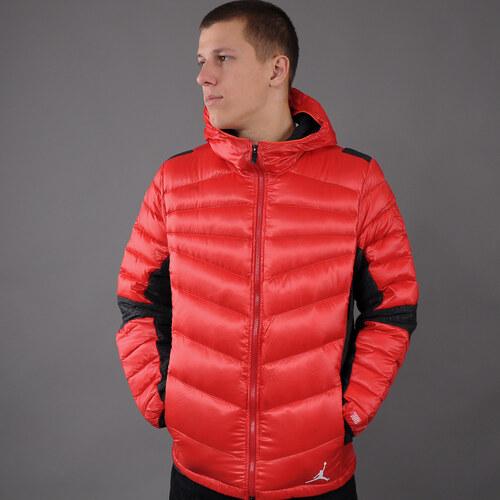 Jordan Jordan Hyperply Jacket červená   černá (basketbal) - Glami.cz 4e1bfaaab9