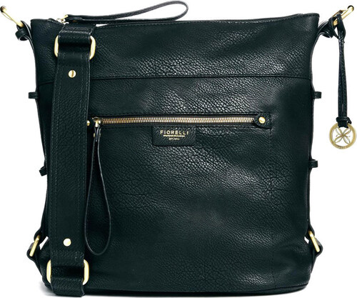 Černá kabelka Fiorelli Macey - Glami.cz 52256cf6a89