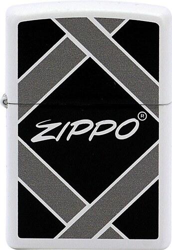 Zapalovač Zippo 26663 DIAGONAL DESIGN