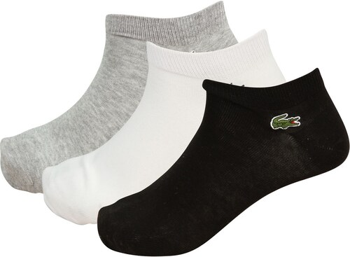 Ponožky Lacoste 3 Pack Of pánské
