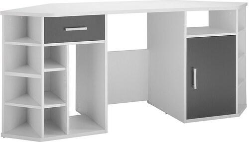 Eck-Schreibtisch, Inter Link, »Fabri«