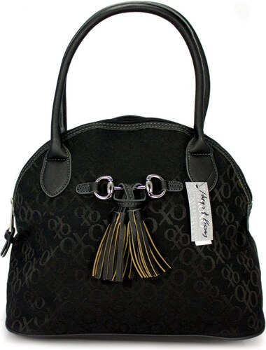 Dámská kabelka XOXO XH51041 Eyelana Jacquard Tote Handbag