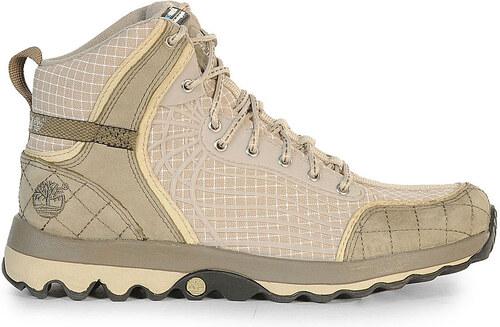 Timberland Dámské trekingové boty UK  4   EU  36 - Glami.cz c2b23f54b4