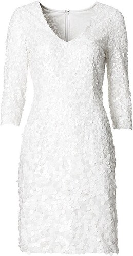 BODYFLIRT Flitrové šaty bonprix - Glami.cz cfa583f0dde