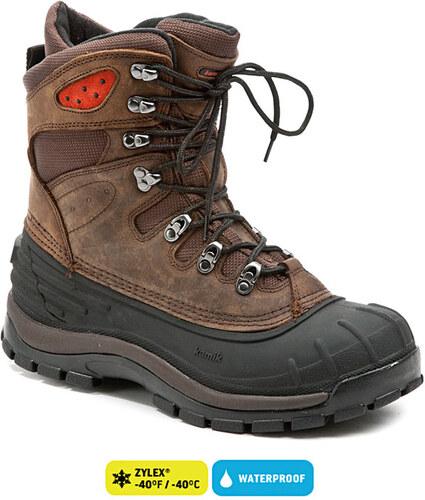 ad1dedc8342 pánské zimní boty KAMIK Blacktail hnědá - POŠTOVNÉ ZDARMA - POŠTOVNÉ ZDARMA