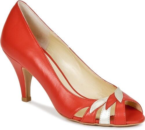 Petite Mendigote Chaussures escarpins VOLUCELLE