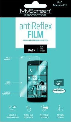 MyScreen PROTECTOR antiReflex Screen iPad Air/ iPad Air 2/ iPad Pro 9,7''