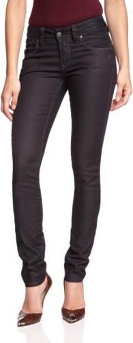 OBJECT COLLECTORS ITEM Damen Jeans Normaler Bund 23012172 Bella Black OBL329