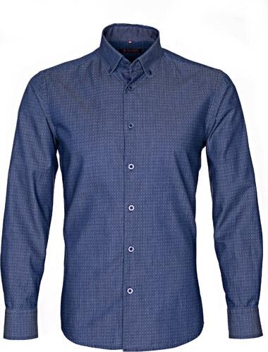 Pánská košile Blažek Jeans regular 4d527fd172