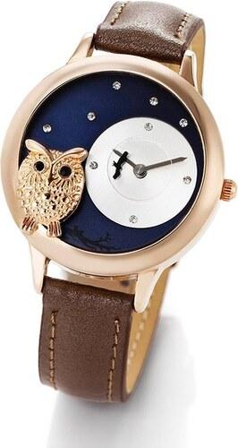 bpc bonprix collection Náramkové hodinky Sova bonprix - Glami.cz a95ec38752