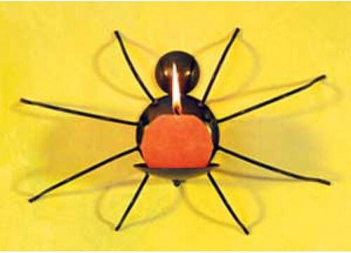 Svícen Pavouk