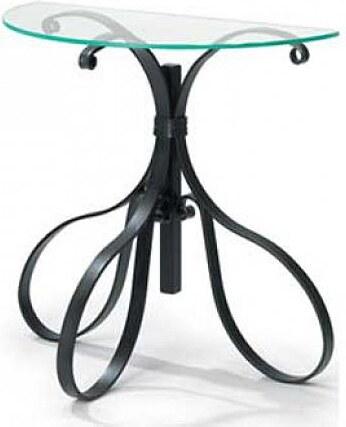 Kovaný stůl Corona 2