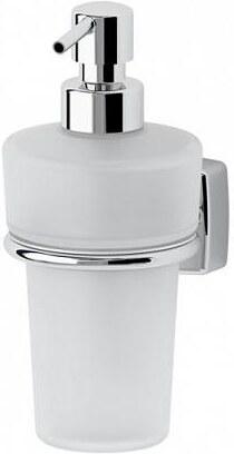 Dávkovač mýdla - skleněný