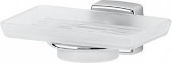 Držák mýdla - sklo Esperado