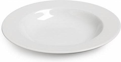 Polévkový talíř Bohemia Pure 22