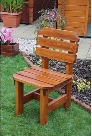 Zahradní židle Orb