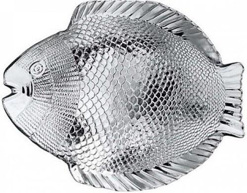 Talíř ryba 260x210mm