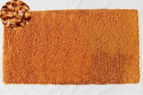 Koberec Catay oranžový