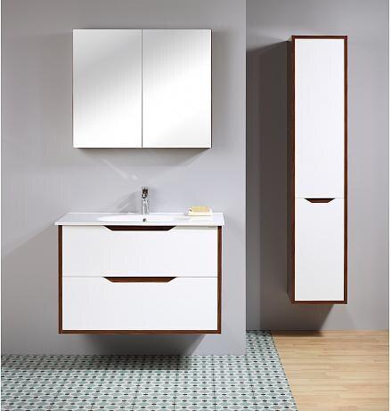 Koupelnová sestava Zero New 2