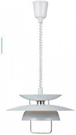 Závěsné svítidlo Berga 104857