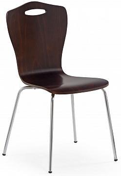 Jídelní židle K84 wenge
