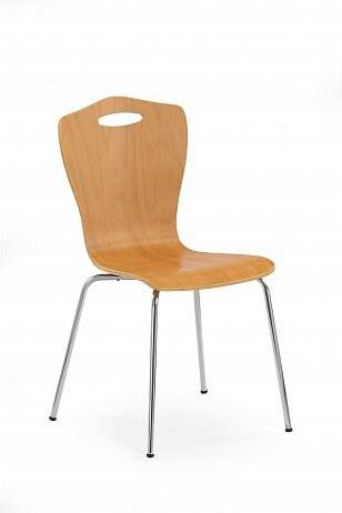 Jídelní židle K84 olše