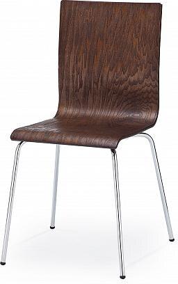 Jídelní židle K167 wengé