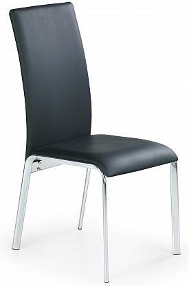 Jídelní židle K135 černá