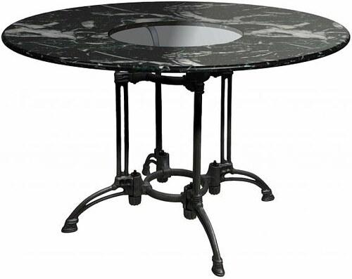 Jídelní stolová podnož BS005