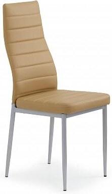 Jídelní židle K70 světle hnědá