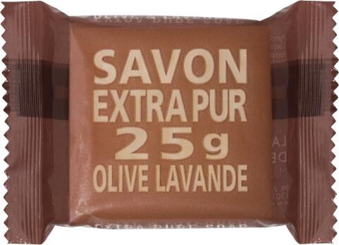 mýdlo EXTRA PUR 25g/ levandule&oliva