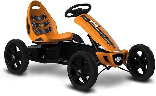 Go-Kart »Rally Orange«