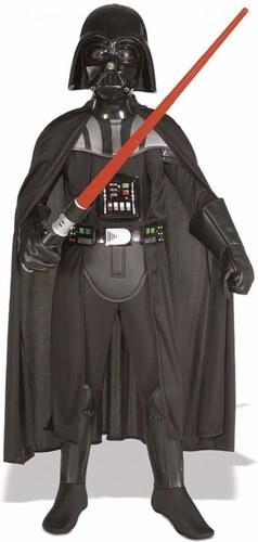 Dětský kostým Darth Vader Deluxe Pro věk (roků) 3-4