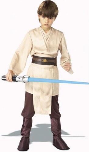 Dětský kostým Jedi Deluxe Pro věk (roků) 3-4