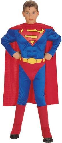 Dětský kostým Superman Pro věk (roků) 1-2