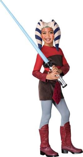 Dětský kostým Ahsoka Pro věk (roků) 3-4