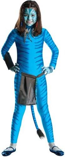 Dětský kostým Neytiri Pro věk (roků) 3-4