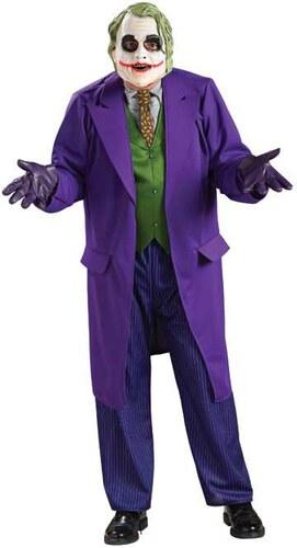 Kostým The Joker Batman Velikost STD