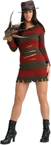 Kostým Miss Krueger Velikost M 40-42