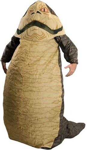 Kostým Jabba the Hutt