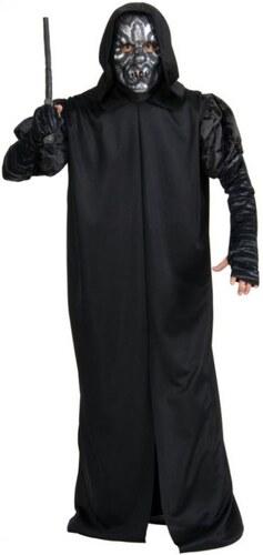 Kostým Harry Potter- deluxe Velikost STD