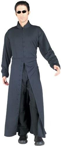 Kostým Neo Matrix Velikost STD