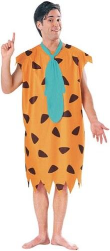 Kostým Fred Flintstone Velikost Std