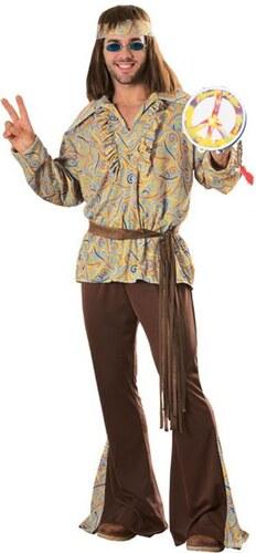 Kostým Mod Marvin Velikost STD