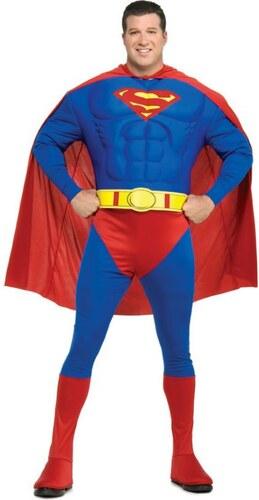 Kostým XL Superman