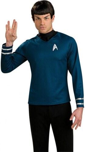Paruka Star Trek Spock